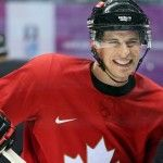 SOCHI, Russia – Team Canada's star-studded lineup takes to the ice Thursday against Norway in its first game at the Sochi Olympics. Maybe you know...