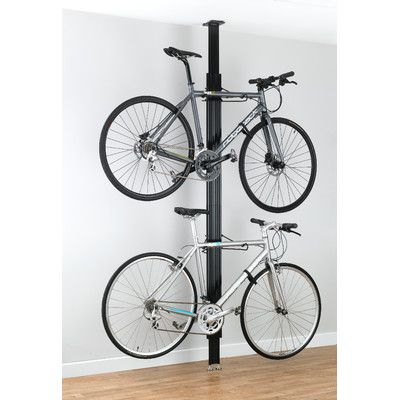 Gear Up Inc. Signature Series 4 Bike Storage Rack Finish: