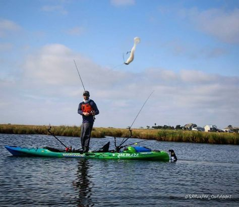 1391 best images about kayaking on pinterest hobie pro for Kayak fishing tips