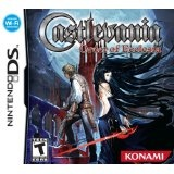 Castlevania: Order of Ecclesia (Video Game)By Cresent Marketing & Distribution