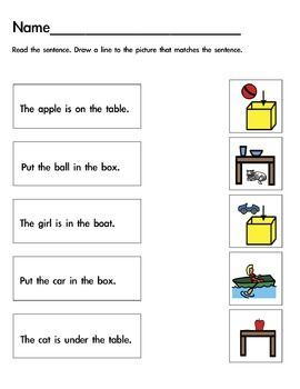 Printables Functional Reading Worksheets 1000 images about edmark reading program on pinterest file more worksheets level 1