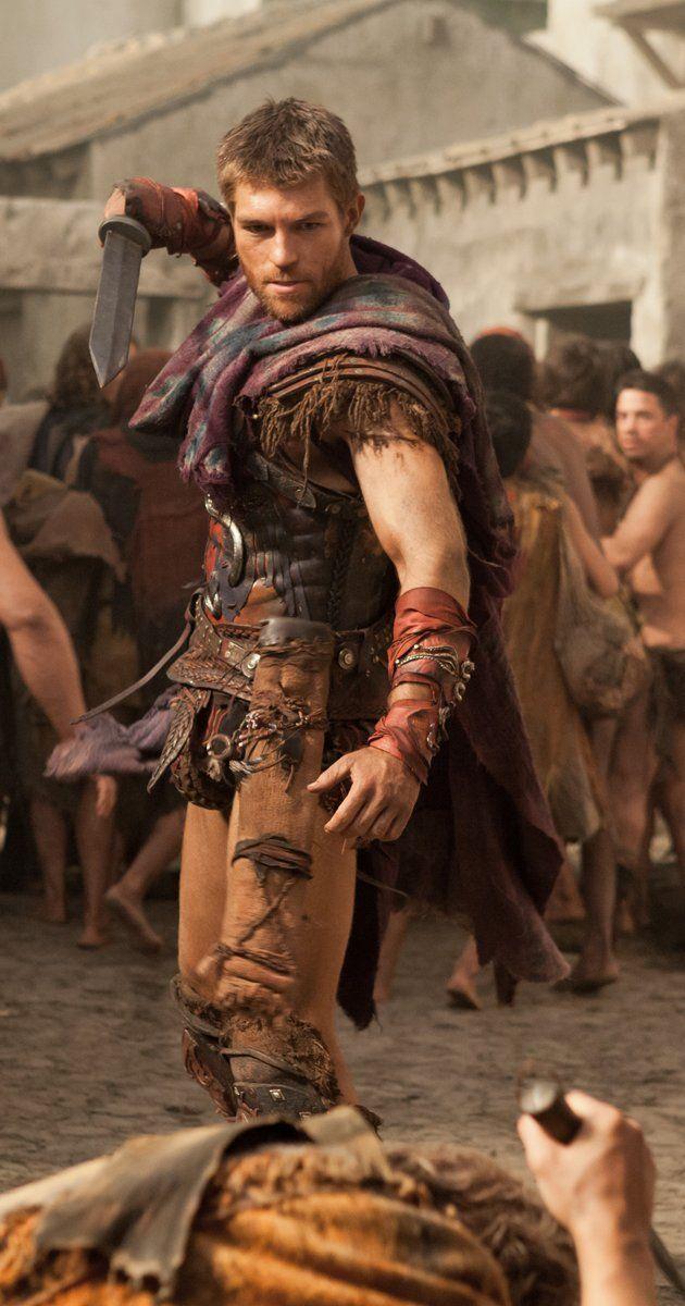 Spartacus Imdb Season 1