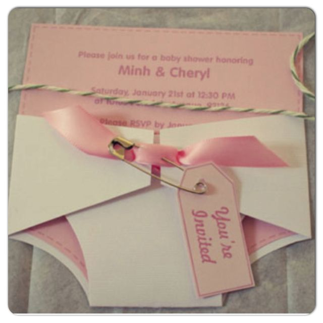 best deer birthday / baby shower invitations images on, Baby shower