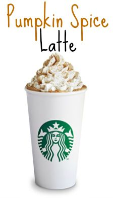 Make Your Own Starbucks Pumpkin Spice Latte. Pinned more than 8,000 times!