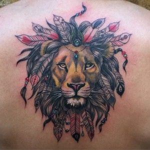 Kaleidoscope Tattoo » Chong