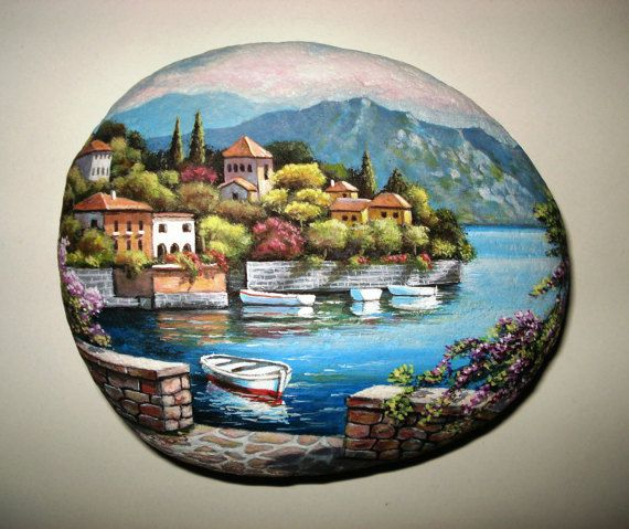 1000 Images About Paint On Pinterest: 1000+ Images About Stone Painting On Pinterest