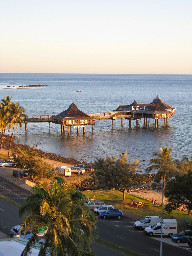 Experiential Traveller: Day 24 Noumea, New Caledonia