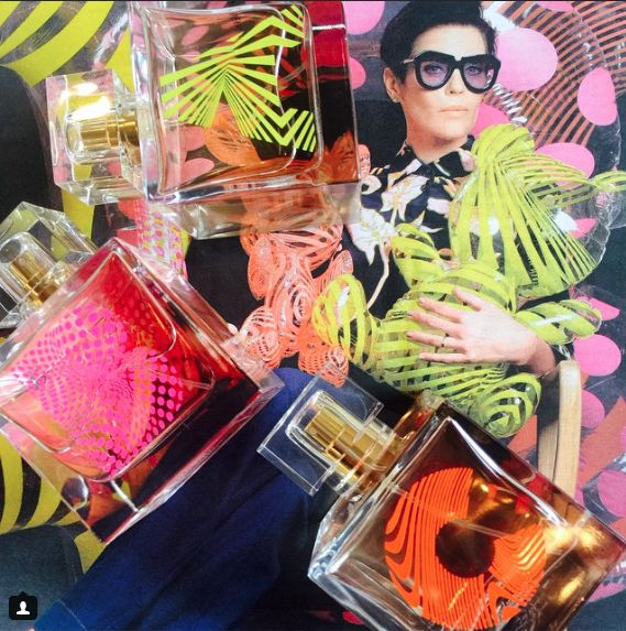 THE KAREN WALKER POP SHOP IS NOW OPEN AT WESTFIELD SYDNEY! ✨  Come along to pick up your #KarenWalkerABC inflatable with any KW fragrance purchase. Westfield Sydney Level 2 – between Zara and Nespresso (Enter via Pitt Street Mall) ✨