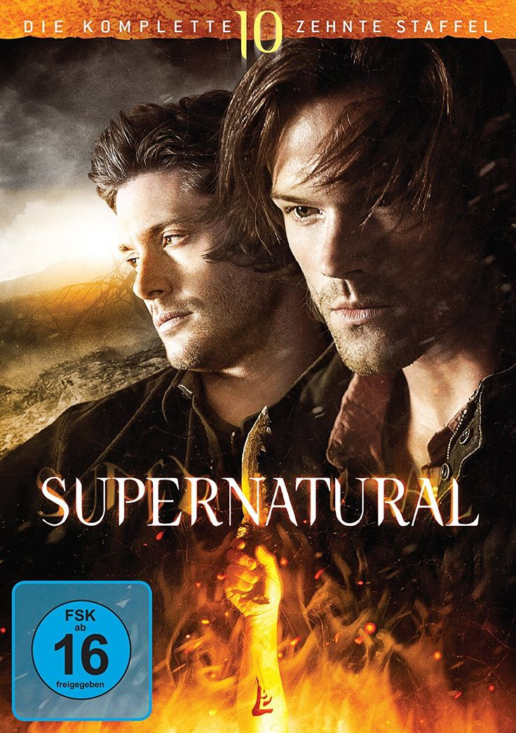 Supernatural [Staffel 10] <3