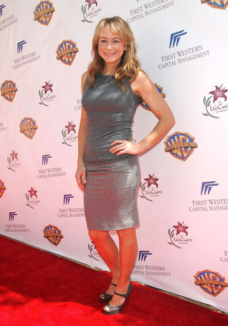 Megyn Price 2010-10-03 13th Annual Lili Claire Foundation Benefit Luncheon Brentwood