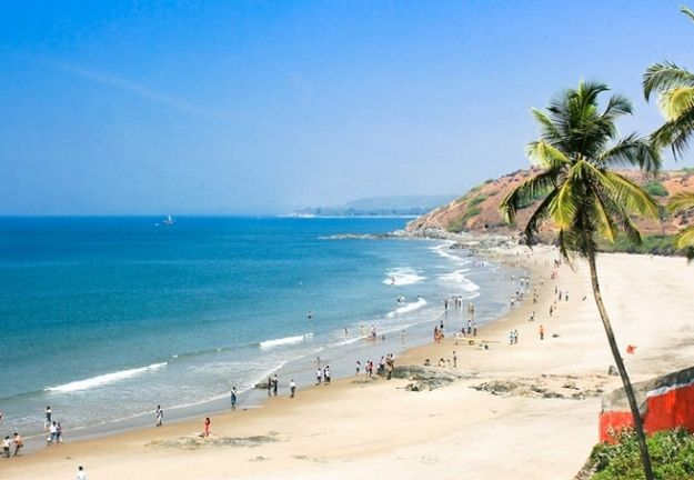 Goa | Top 10 Honeymoon Destinations In Asia