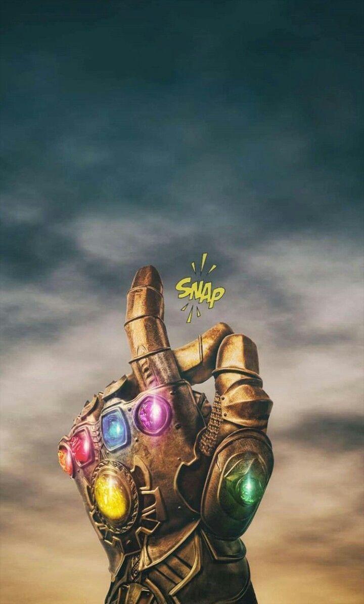 Avengers: Endgame – Who will defeat Thanos? – SuperHeroes Fandom  #Marvel #aveng…