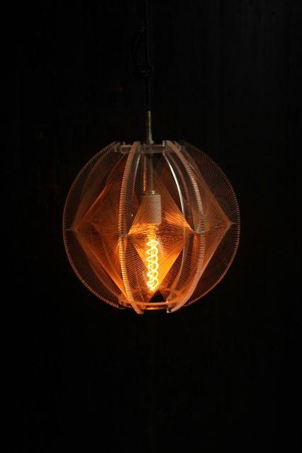 アクリル照明 A1158