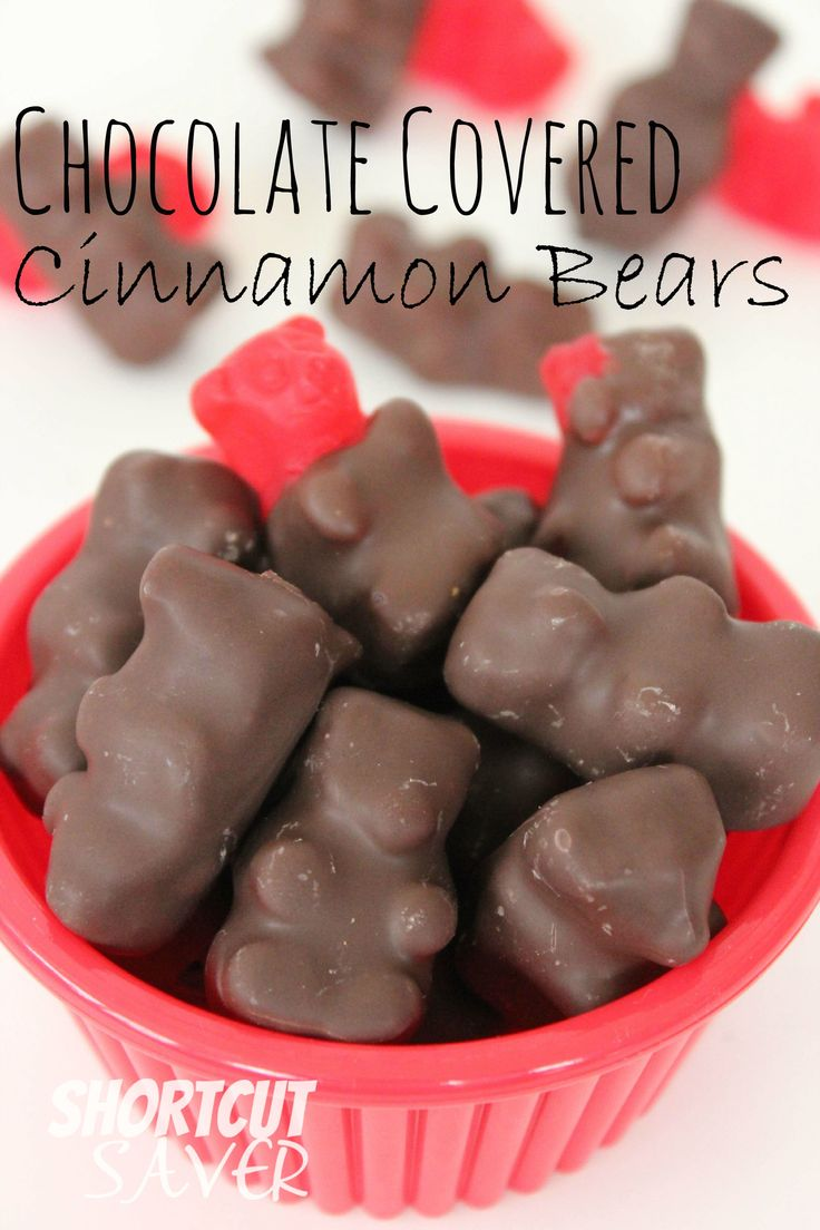 Best 25+ Cinnamon bears ideas on Pinterest | Chocolate covered ...
