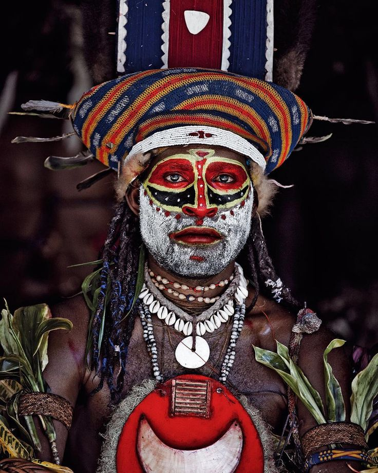 """Jimmy Nelson (@jimmy.nelson.official) on Instagram: """"Goroka is the capital of the Eastern Highlands Province of Papua New Guinea. The renowned Goroka…"""""""