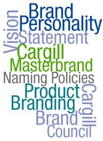Cargill Online Brand Guidelines