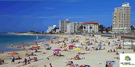Port Elizabeth | Car Rental South Africa