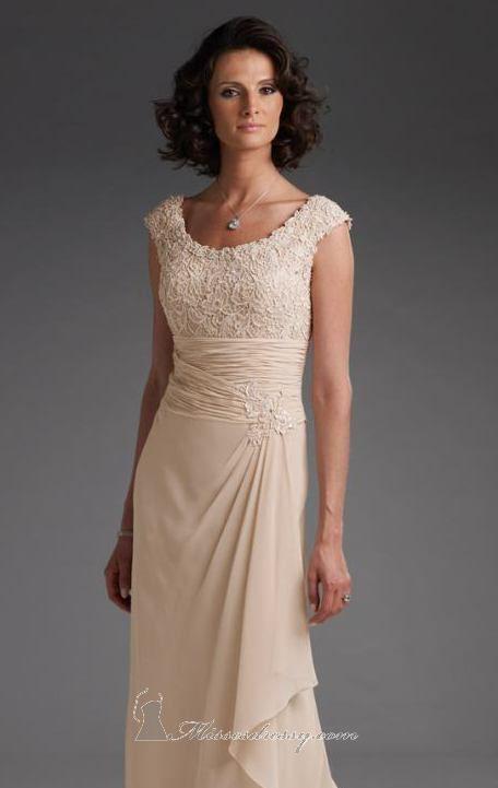 Cameron Blake 110619 Dress - MissesDressy.com Mother of the Bride