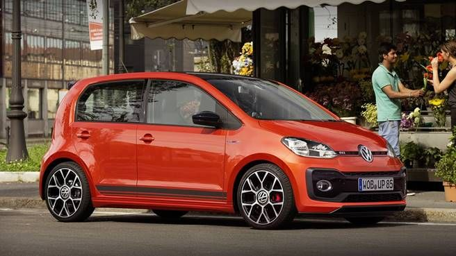 Pin By Ahmed Elgendy On City Carz Volkswagen Up Vw Up