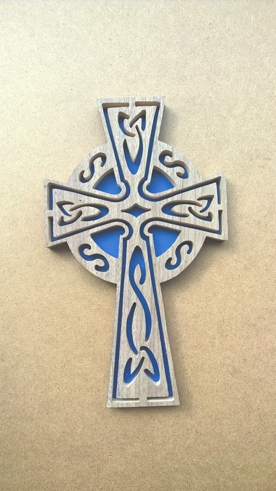 Celtic Cross 4 $35
