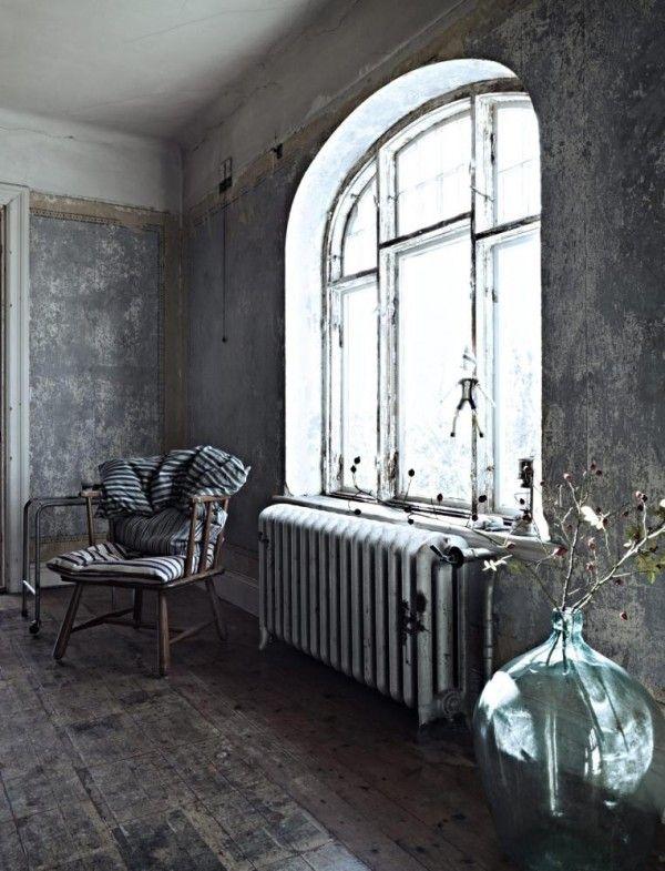 1925 Sweden House Nostalgic interior design 3