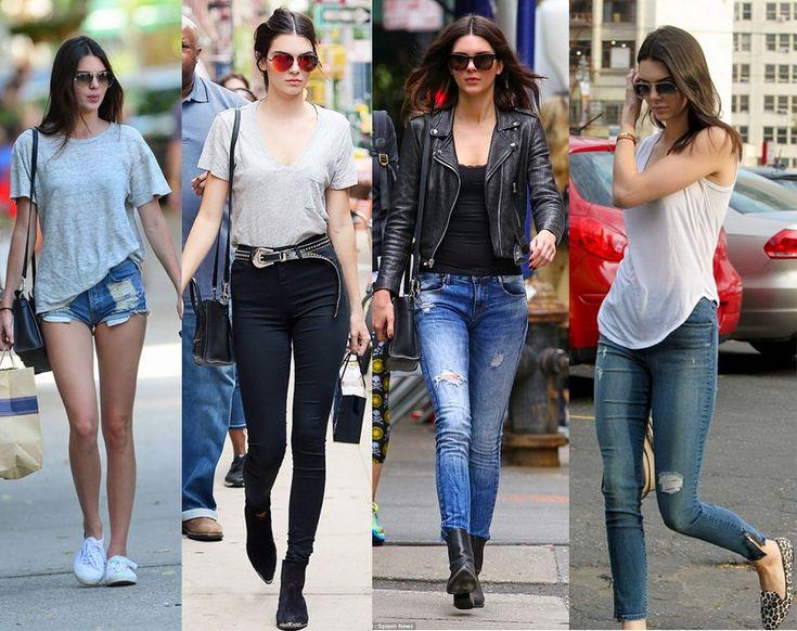 Kendall Jenner basics