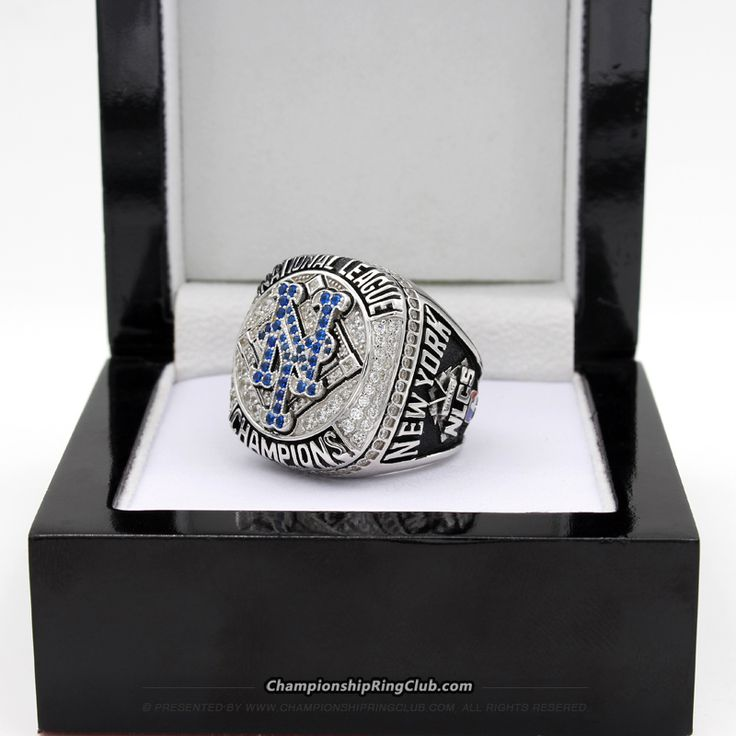 32 best nl championship ring images on pinterest championship 2015 new york mets national league championship ring best gift from championshipringclub sciox Images