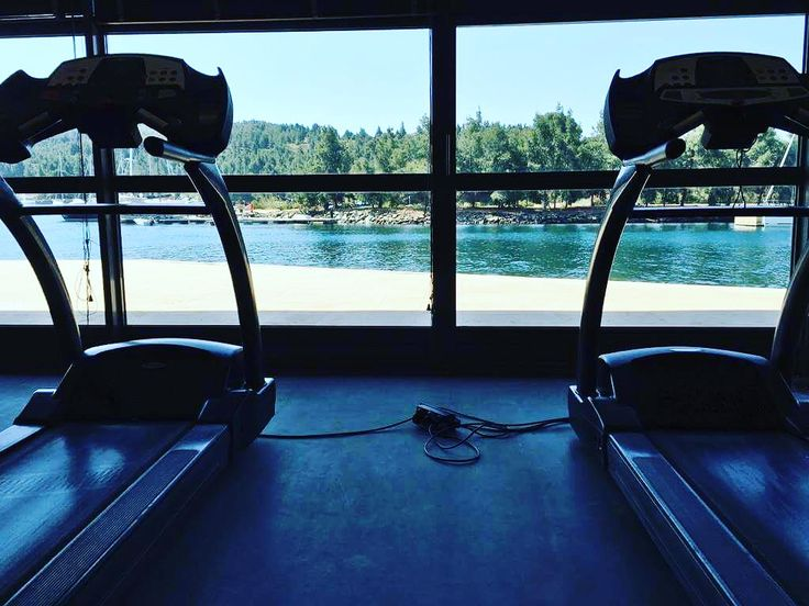 Start your #training with most #stunning  #view!  #portocarras #healthylife #marina #gum #nature #healthclub #sithonia #halkidiki #vacation #travelling #ig_greece