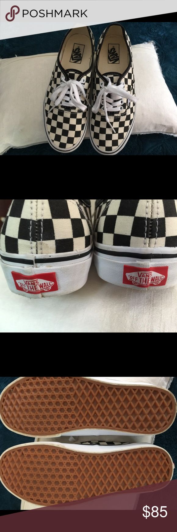 ONE DAY SALE *VANS GOLDEN COAST MENS 7 LADIES 8.5 Worn once. Mint condition. No box. RARE RETIRED. THESE ARE COLLECTOR EDITION. Vans Shoes Athletic Shoes