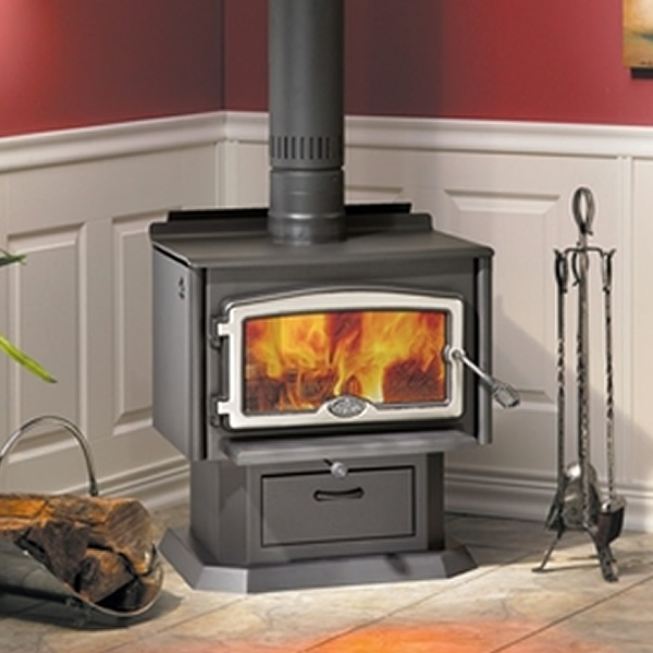 plain wood burning stove accessories grill
