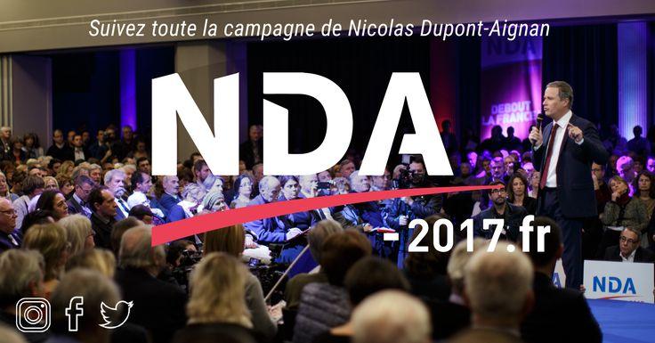 Élection présidentielle 2017 : pétition nationale pour exiger un vrai débat démocratique