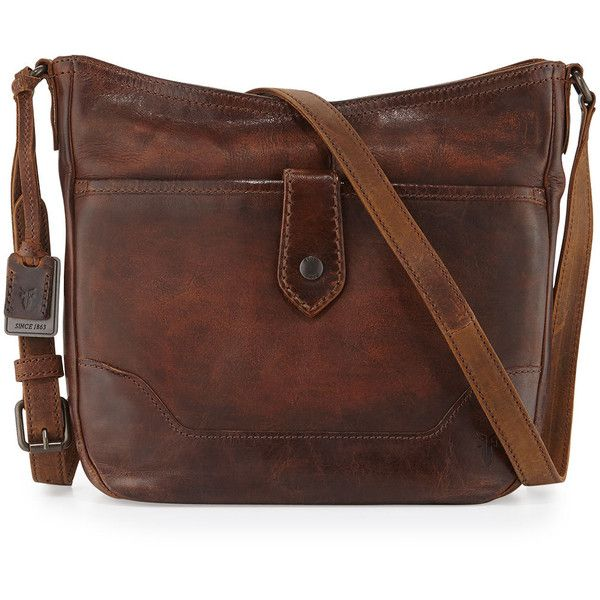 Best 25  Brown leather crossbody bag ideas on Pinterest