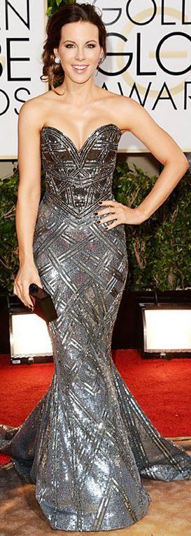Kate Beckinsale in Zuhair Murad  LOVE this dress