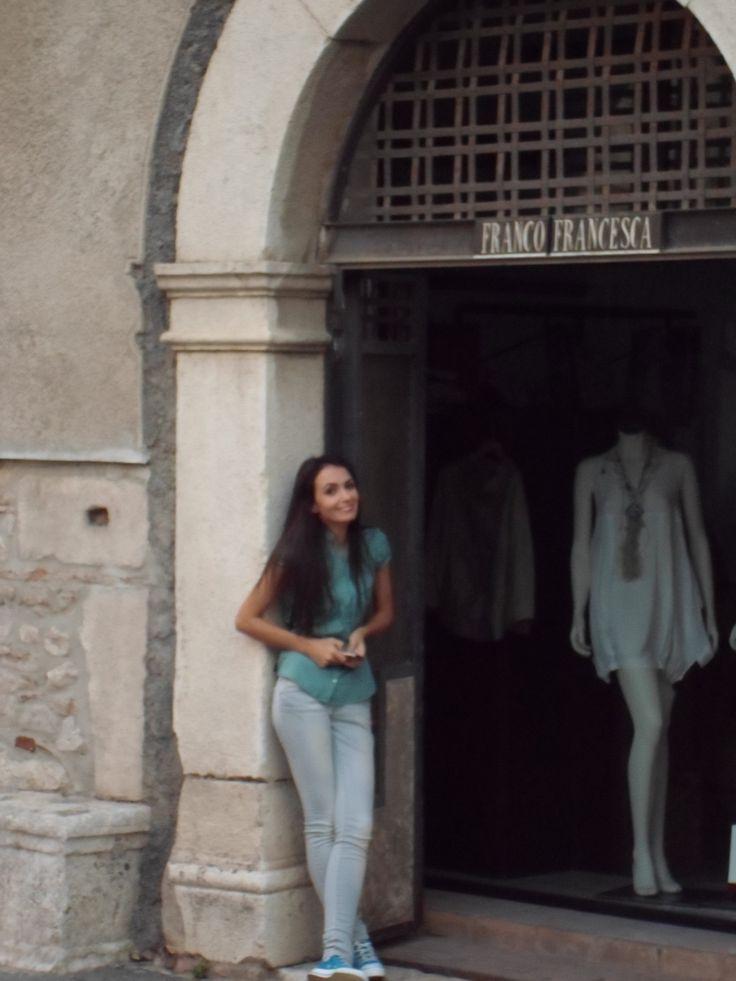 Atelier Franco Francesca,Benevento #casa mia