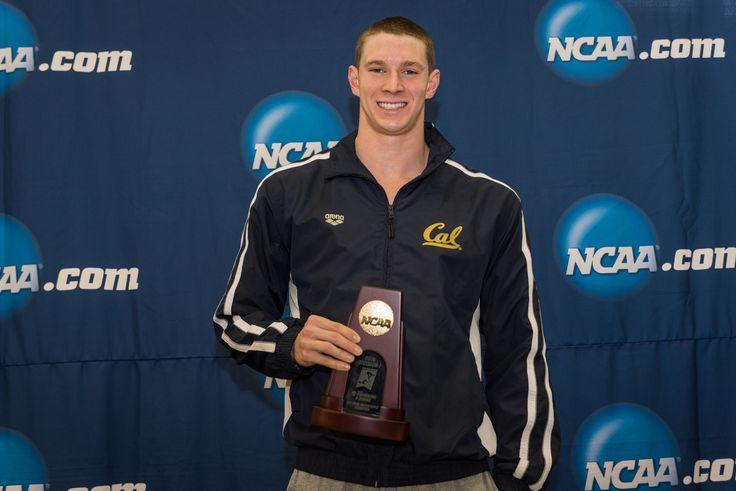 Ryan Murphy Swimming National Championships 2015 | Ryan Murphy Named Swimmer of…