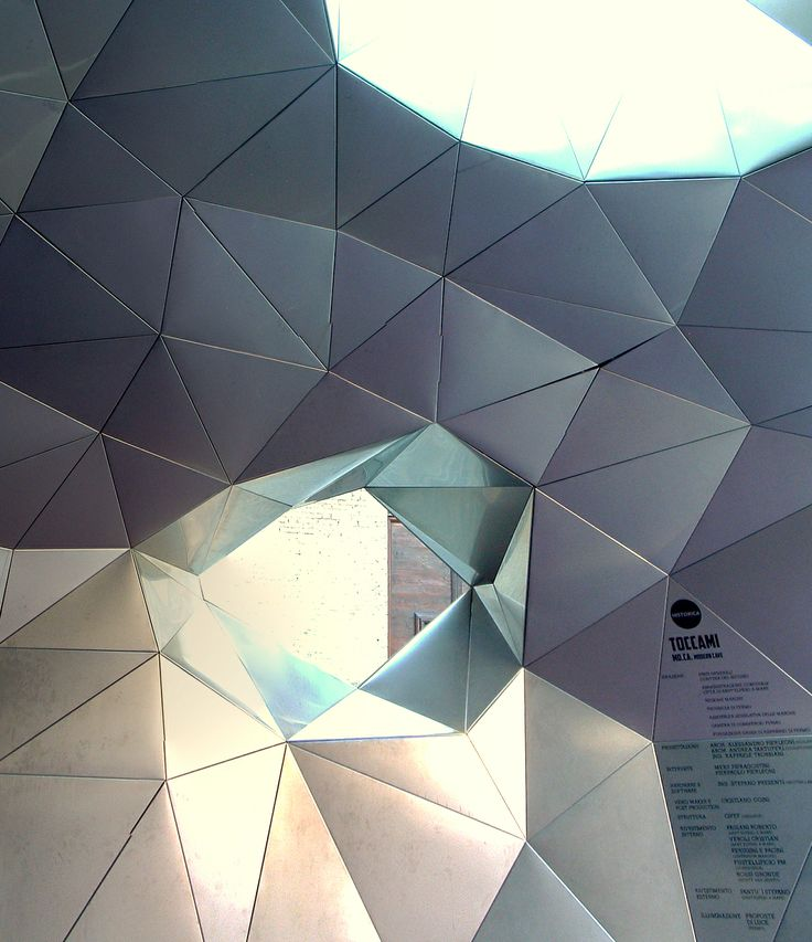 MO.CA. Temporary museum for contemporay history - coolstoodio