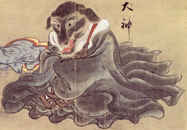 """Inugami 