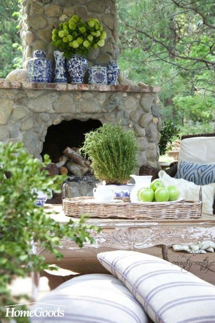 160 best Outdoor Living images on Pinterest   Outdoor rooms, Outdoor ...