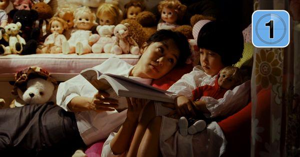 In #Cannes 2010 gefeiert, brilliert das koreanische Psychodrama durch seine betörende Bildsprache, im Stile Alfred Hitchcocks und Claude Chabrols. Hier kostenlos ansehen ➔ http://www.netzkino.de/search/das-hausmadchen.html | #GratisFilm #Netzkino #Arthouse