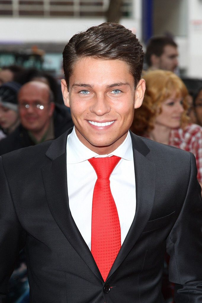 Joey Essex. Essex style