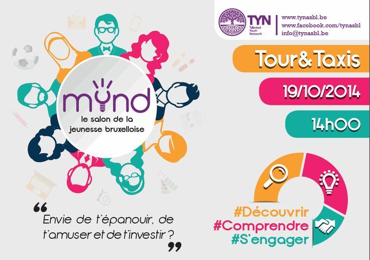 Het Talented Youth Network (TYN) is een tweetalige vereniging, gedragen door een groep jonge Brusselaars met een hart voor sociaal engagement en wortels in het Brusselse verenigingsleven. De doelstellingen en activiteiten van TYN vertrekken vanuit de uniciteit en de talenten van jongeren. Via haar diverse projecten en partnerschappen streeft TYN ernaar jongeren te begeleiden in hun ontplooiing in brede zin, zowel als individu alsook als lid van de samenleving.