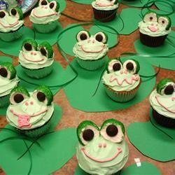 Cupcakes rana @ allrecipes.com.mx