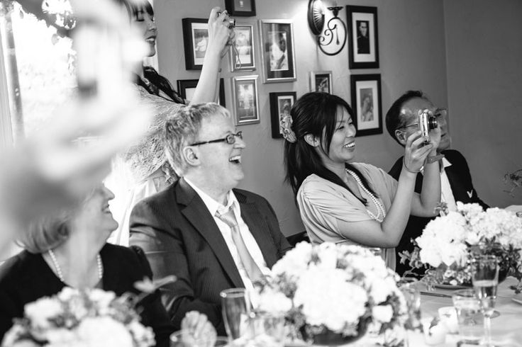 Port Credit Wedding | David and Yumi's Intimate Mississauga Wedding