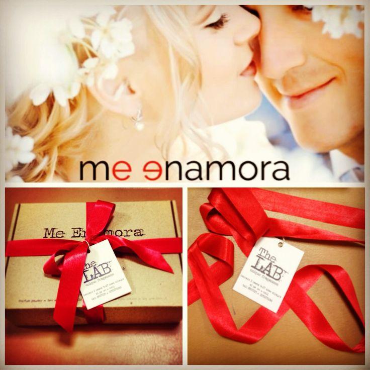 San Valentin con Me Enamora by Spiwak