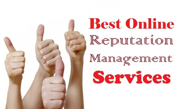 Best #Online #ReputationManagement #Services provider in #India