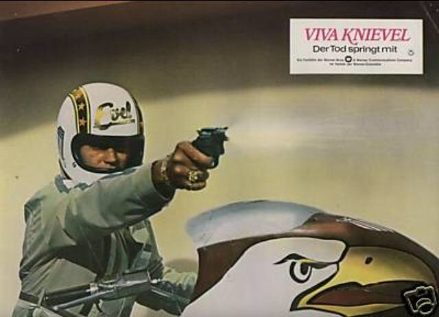 Evel Knievel S Viva Knievel Bike Heads To Auction: 53 Best Images About Evel On Pinterest