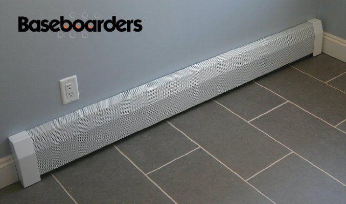 17 Best Images About Baseboard Electric Heater Covers On
