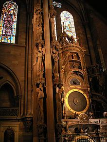 Strasbourg Cathedral -