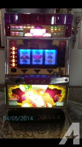 Slot Machine for Sale in Midlothian, Virginia Classified |
