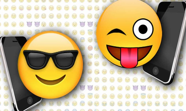 The Coolest Emoticon Apps For Your SmartPhone | http://www.hashslush.com/coolest-emoticon-apps-smartphone/ | #SOCIAL